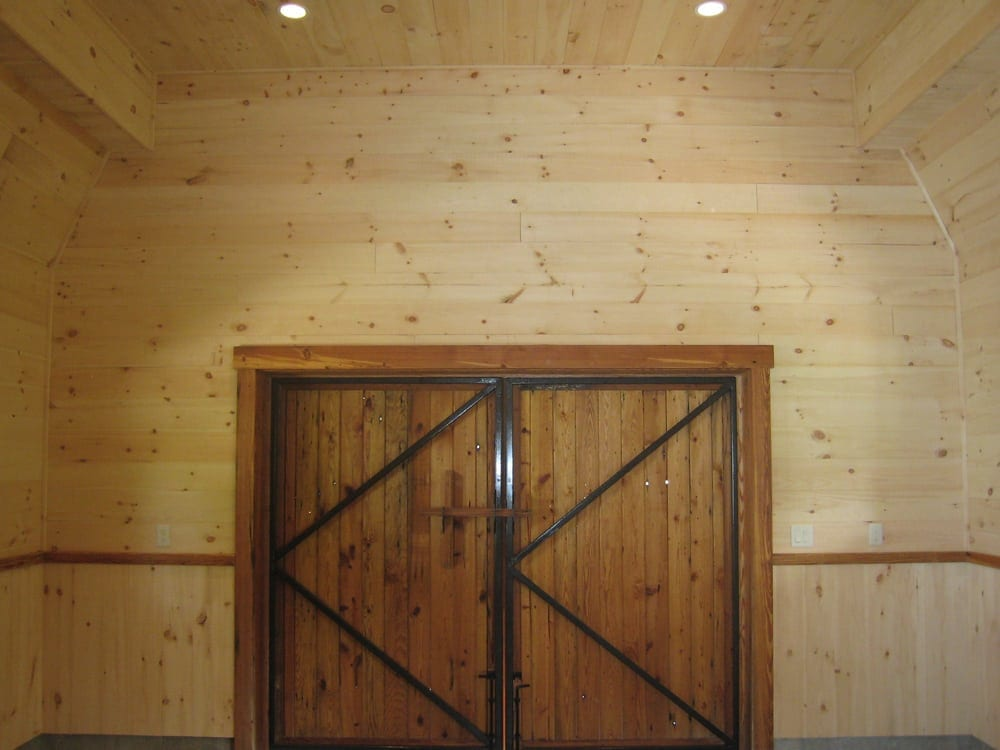 Shiplap Pine Boards Unfinished Stonewood Products
